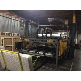 Máquina de embalar Resta H288